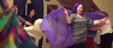 Beginner Belly Dance - Term 4