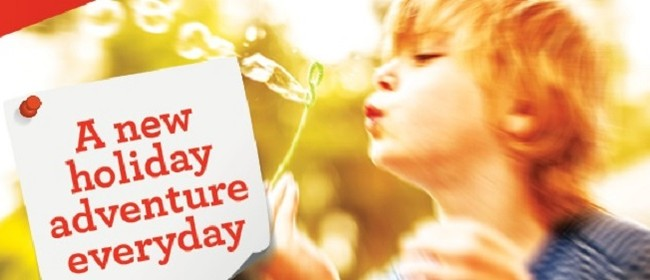 Spring School Holiday Programme