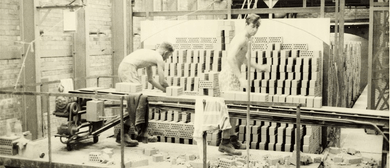 Brickyards and Brickbats: West Auckland's Clay Industry