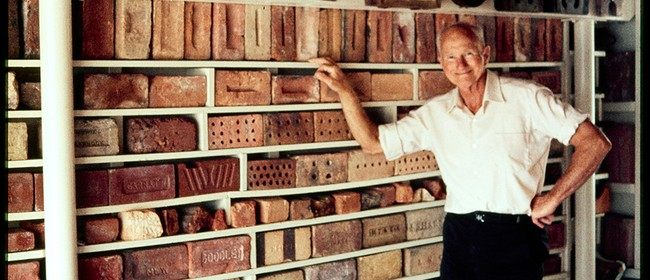Fuel for The Fire: The Brick & Clay Archives of Jack Diamond