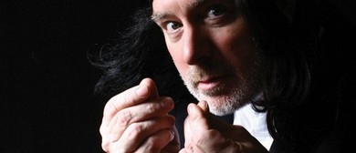 Shylock - Harcourts Hawkes Bay Arts Festival
