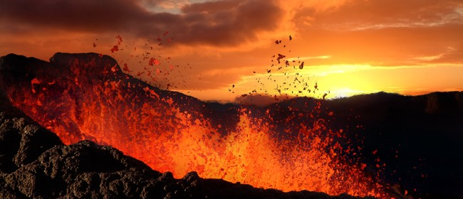 The Forensics of Volcanic Catastrophe
