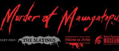 Maungatapu Murderers