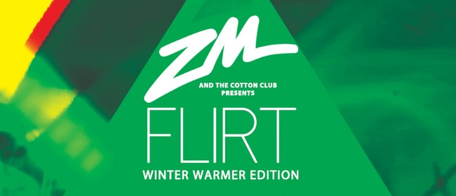 The Flirt Fridays - Winter Warmer Edition