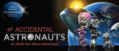 Accidental Astronaut
