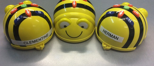 Holiday Programme - Bee-Bots Story Adventure
