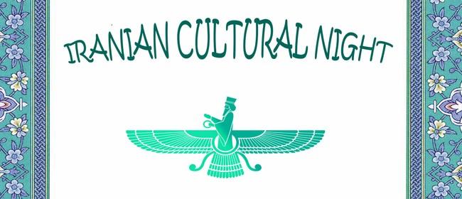 Iran Cultural Night