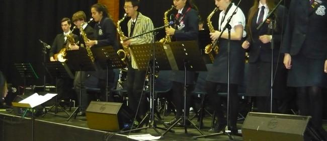 Taranaki Secondary Schools Showcase