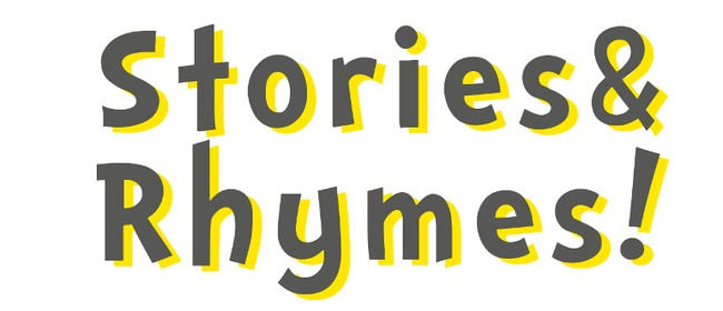 Stories & Rhymes In Mandarin - NZ Chinese Language Week 2016