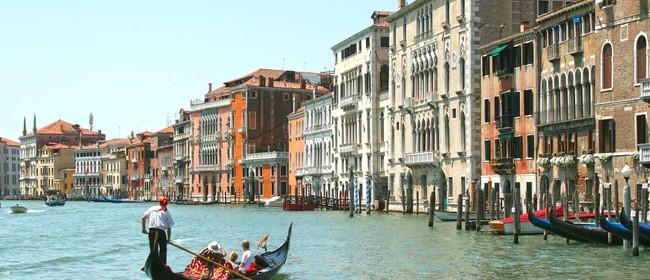 Italian Baroque Chamber Music Concert