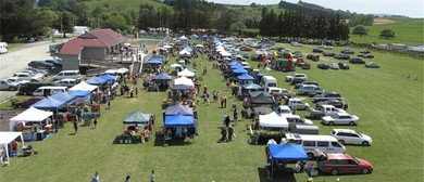 Mangawhai Beach & Country Market