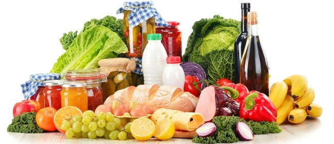 Nutrition and Eating for Better Health & Well - Short Course