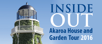 Inside Out Akaroa House & Garden Tour 2016
