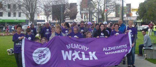 Memory Walk