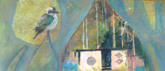 A Visual Journey - Judy le Maistre Smith