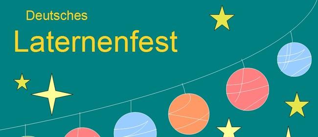 Deutsches Laternenfest - German Lantern Festival