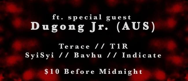 Lo'99 - Special Guest Dugong Jr.