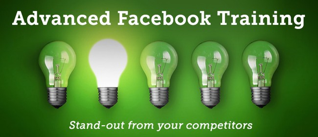 Advanced Facebook Training