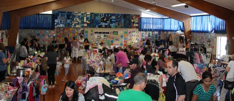 Merrilands School Market New Plymouth Eventfinda