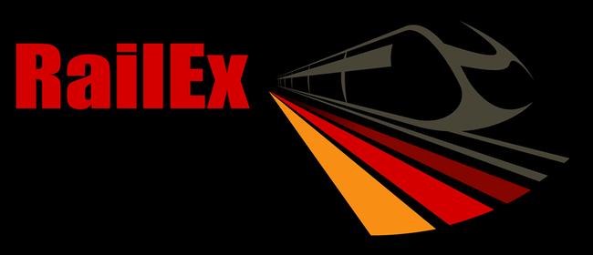 RailEx Model Train Show