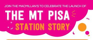 Mt Pisa Station Story
