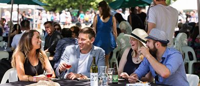 South Island Wine & Food Festival