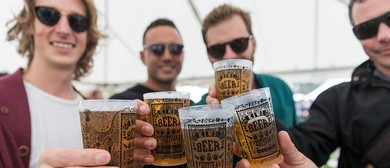 Great Kiwi Beer Festival
