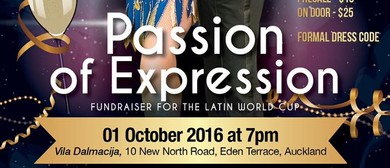 Passion of Expression