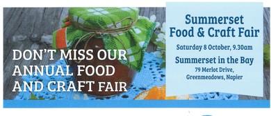 Summerset Food & Craft Fair