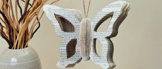 Michelle's Butterflies