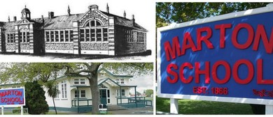 Marton School 150 Year Reunion
