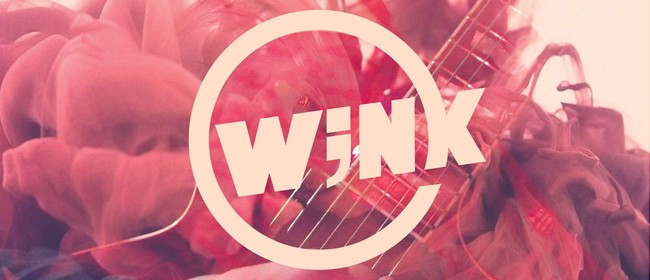 Wink - Classic Rock Covers Band