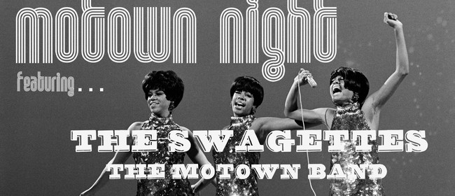 A Night Of Motown - Session ll
