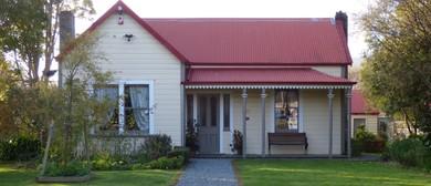 Golder Cottage: A Trip Down Memory Lane