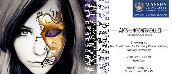 Arts Uncontrolled - Theatre Showcase
