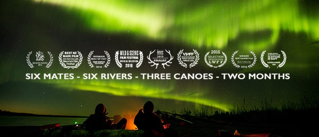 Paddle for The North - Second Screening
