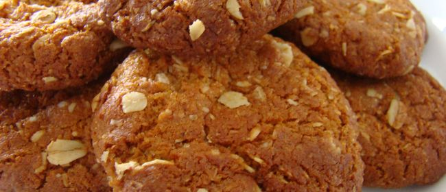 Baking NZ Favourites