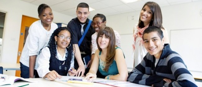 ESOL English Conversation Level 3 Afternoon Course