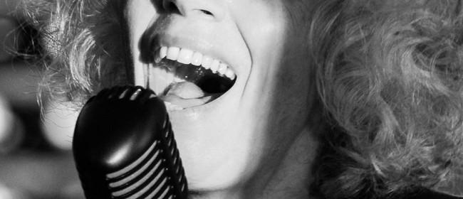 Noir - Mary Watson