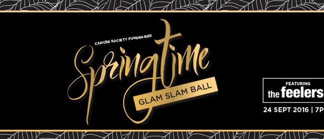 Springtime Glam Slam Ball