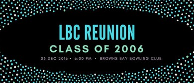 Long Bay College Class of 2006 Reunion