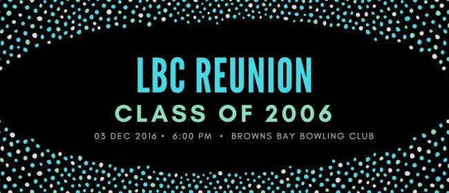 Long Bay College Class of 2006 Reunion