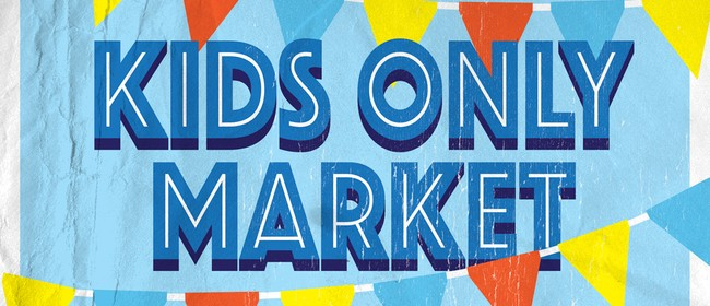 Kids Only Market