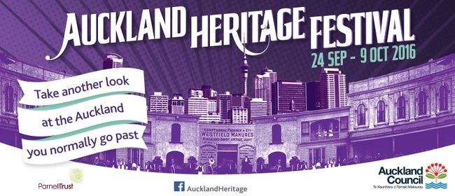 AKL Heritage Fest - Campus Stories Heritage Walk