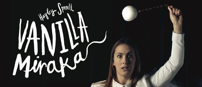 Vanilla Miraka