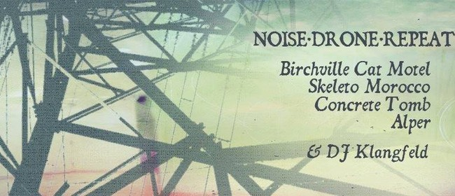 Noise-Drone-Repeat