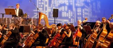 CSO Symphonic Spectacular
