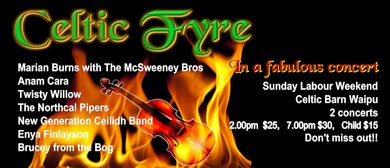 Celtic Fyre