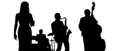 Noel Crawley Memorial Jazz-Swing Concert