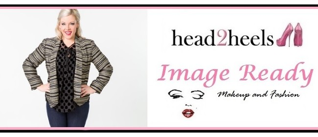 Image Ready - Makeup and Fashion Styling Workshop